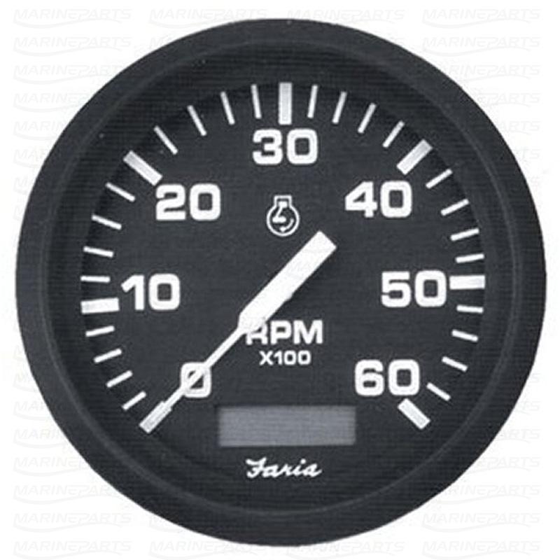 Digitaalne tahhomeeter 100 mm & 7000 rpm (