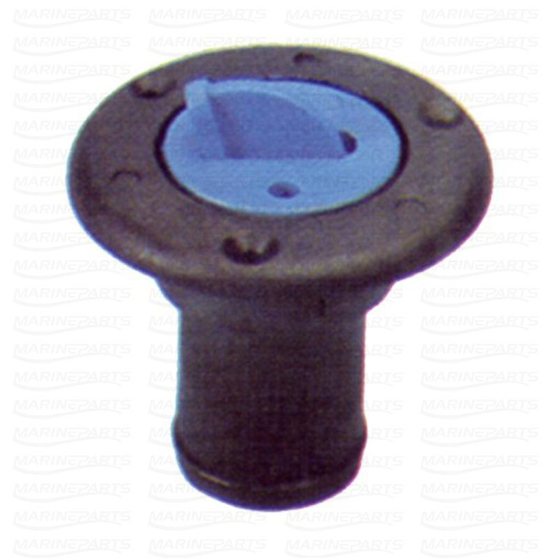 Plastikust bensiinimahuti kork 38 mm