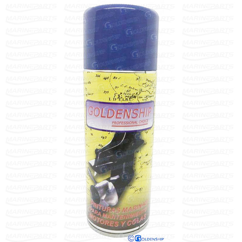 Spray Paint Solé Diesel Blue 400ml