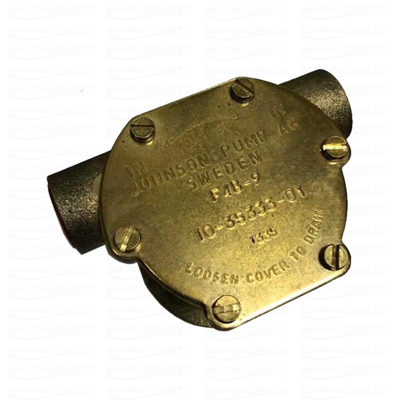 Pump Johnson 10-35333-01