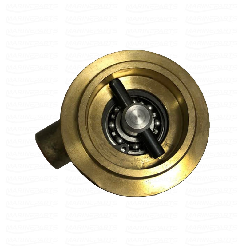 Pumpe Johnson 10-35333-01