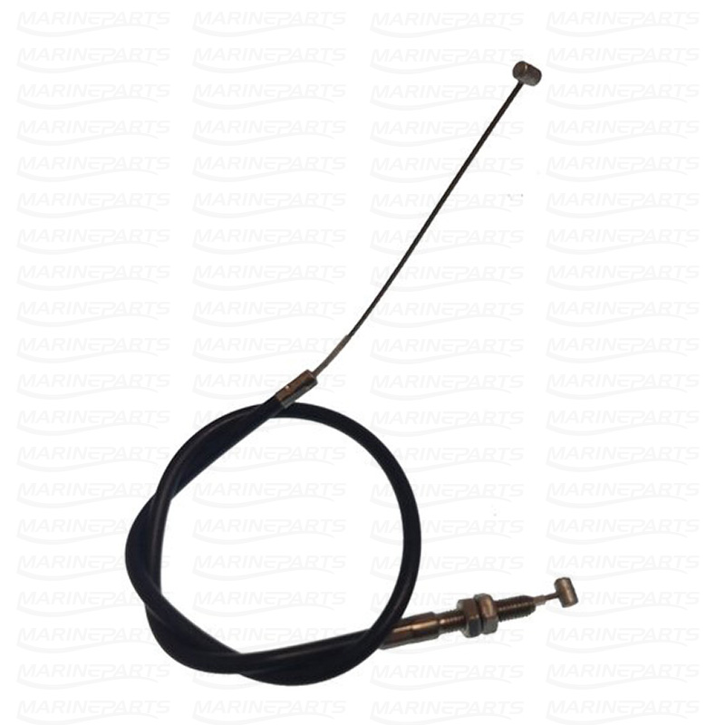 THROTTLE CABLE ASSY