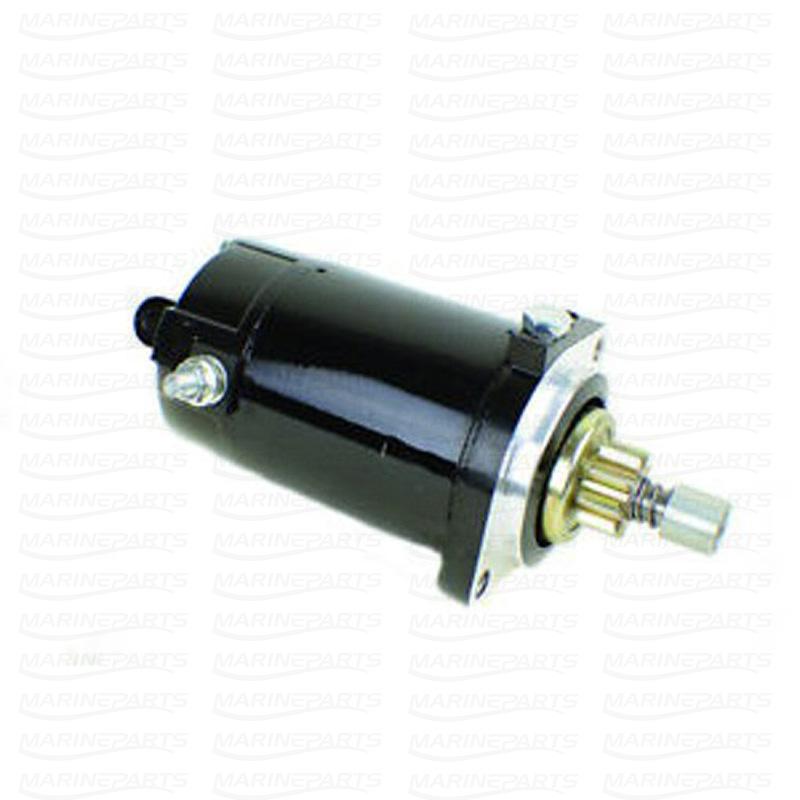 Yamaha 115-200 hp tüüp 12 starter