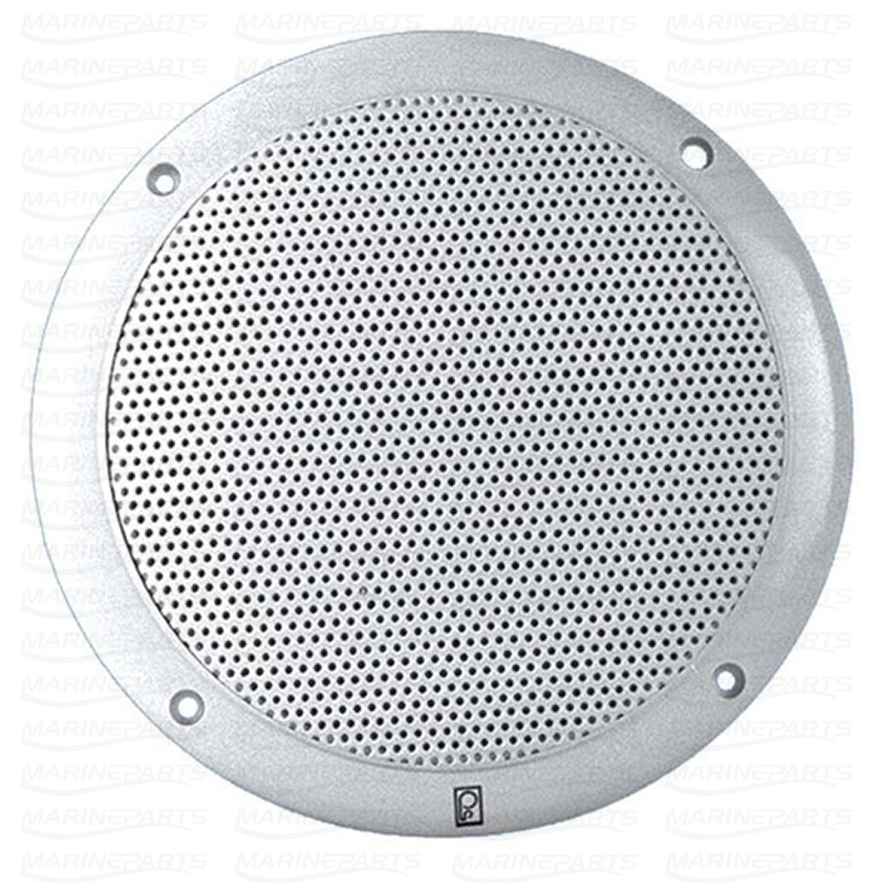 INTEGRAL GRILL SPEAKERS 6