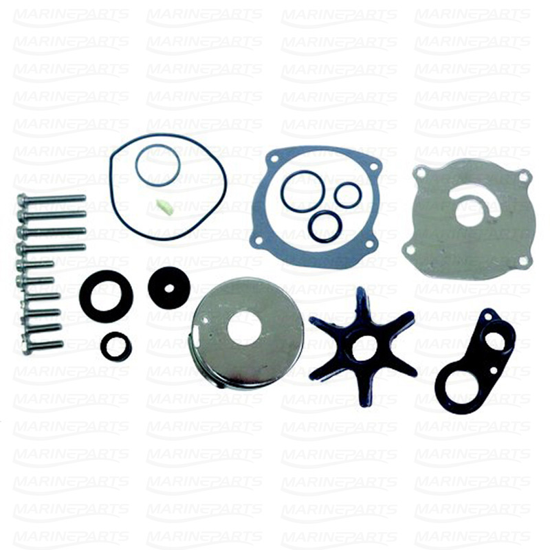 Complete Water Pump Kit Johnson/Evinrude V4/V6/V8