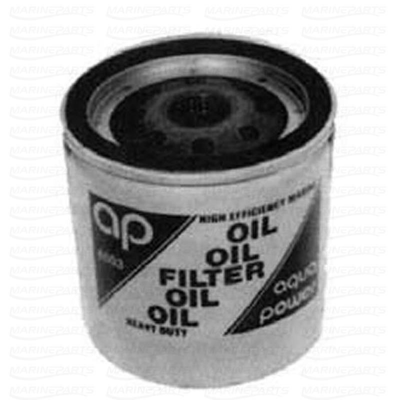 Oil Filter Onan, marineparts eu