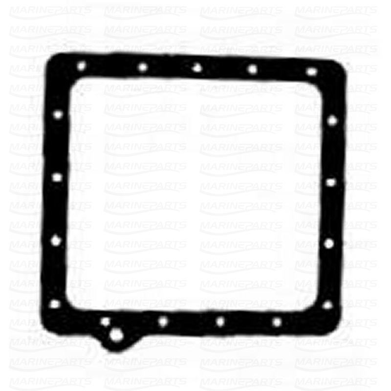 Oil Pan Gasket 2GM, 2GM20, marineparts eu