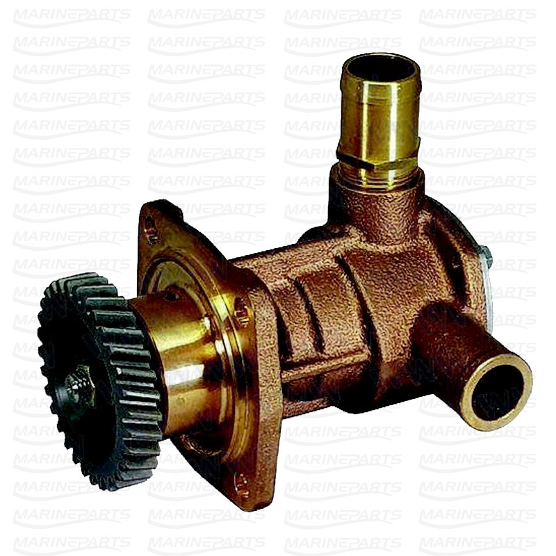 Sea water pump Yanmar 2GM-3GM/2GMF-3GMF, marineparts eu