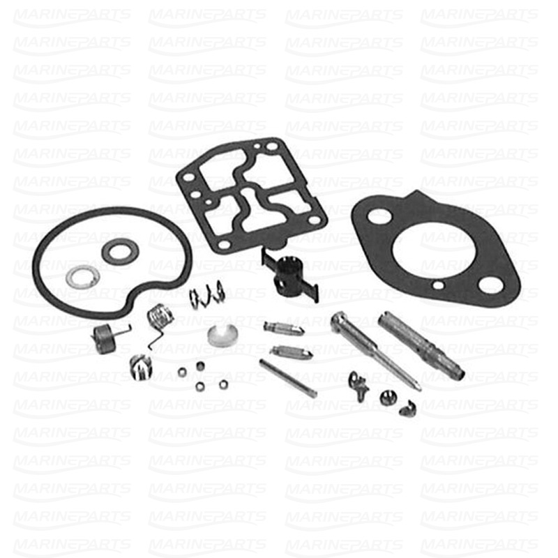Carburetor Service Kit Mercury/Mariner 30-45 hp