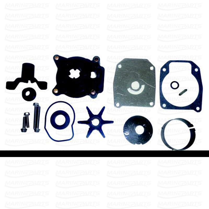Complete Water Pump Kit Johnson/Evinrude 40-55 hp