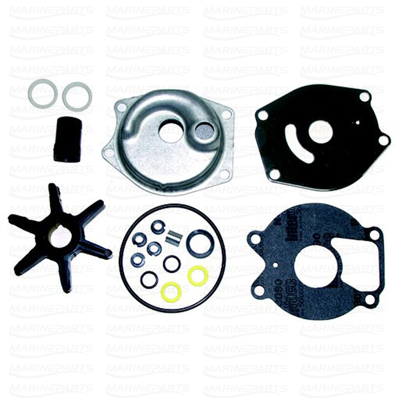 Water Pump Kit Mercury/Mariner 9.9-25 hp