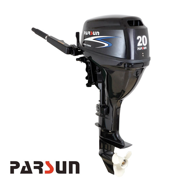8. Parsun 20 hp models