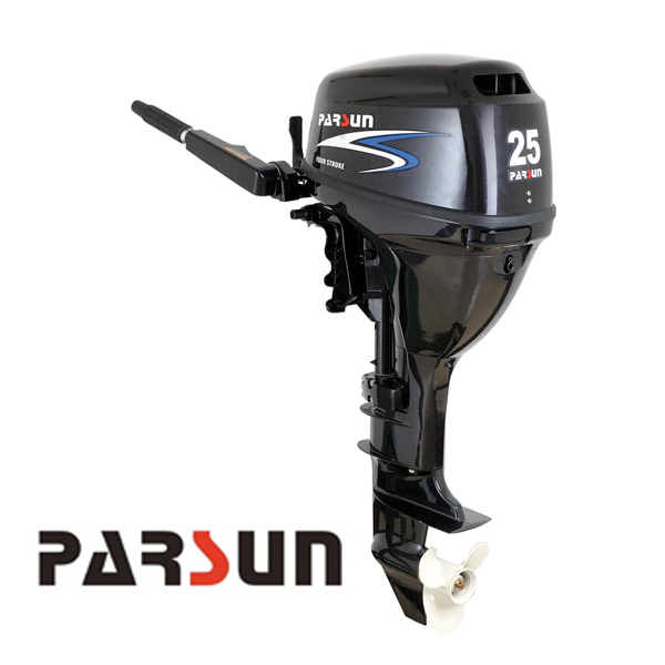 9. Parsun 25 hp models