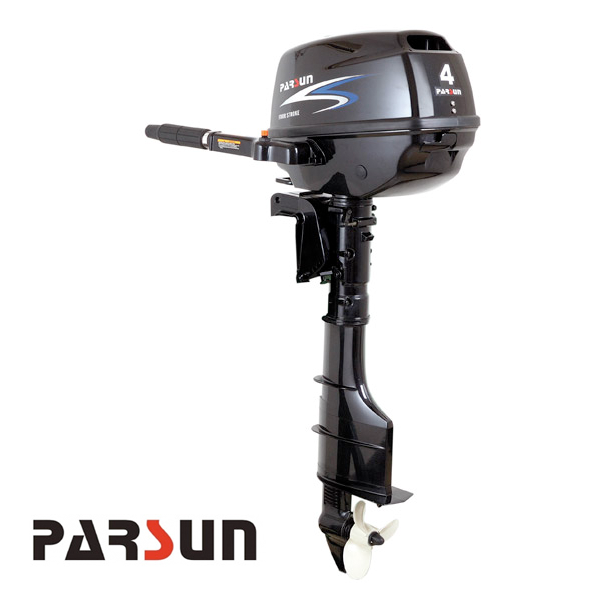 2. Parsun 4 hp models