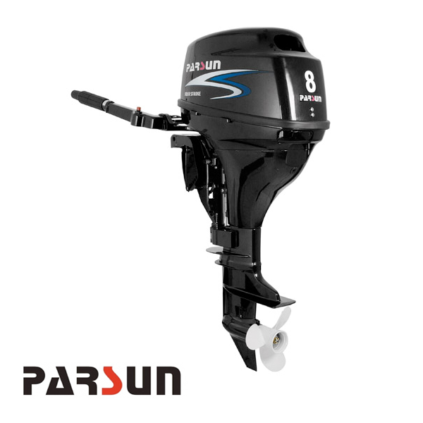 5. Parsun 8 hp models