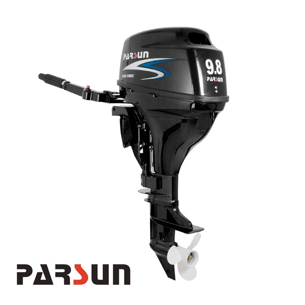 6. Parsun 9.8 hp models