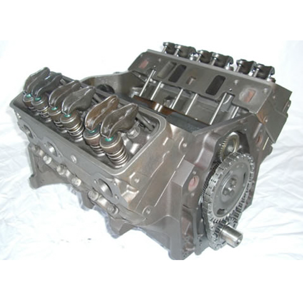 Longblock GM 4.3 ltr. 1996-1999