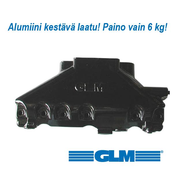 Pakosarja ALU MerCruiser 4.3 ltr. V6
