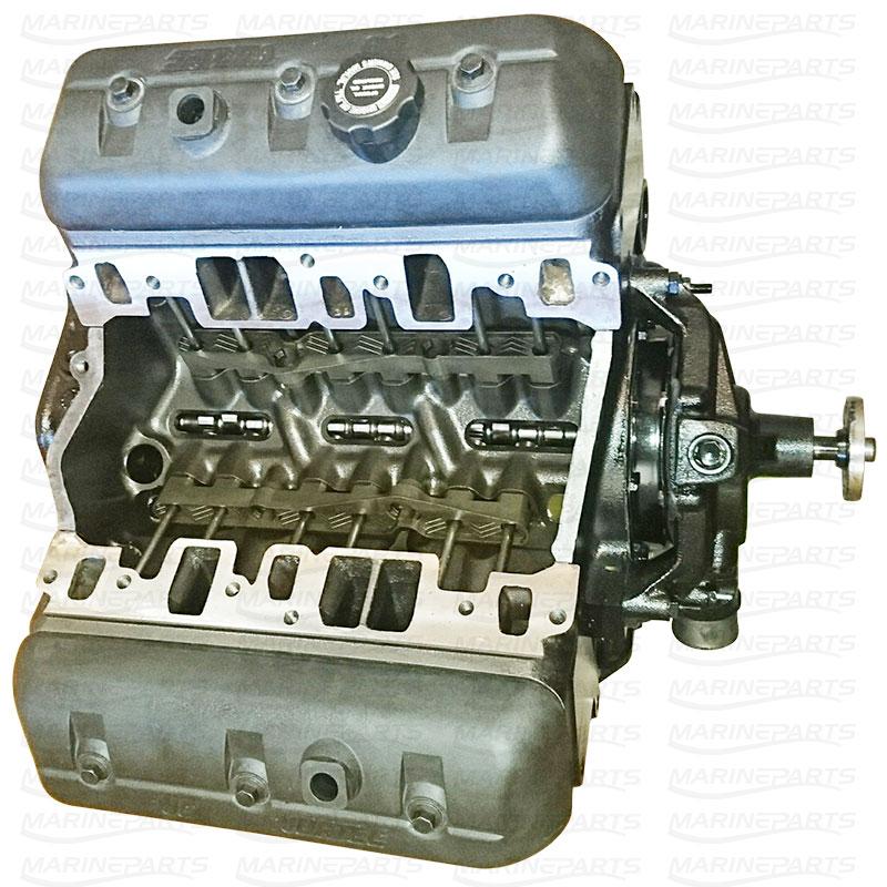 Longblock Pro-Series peruskorjattu GM 4.3L 262CID V6 1986-1992