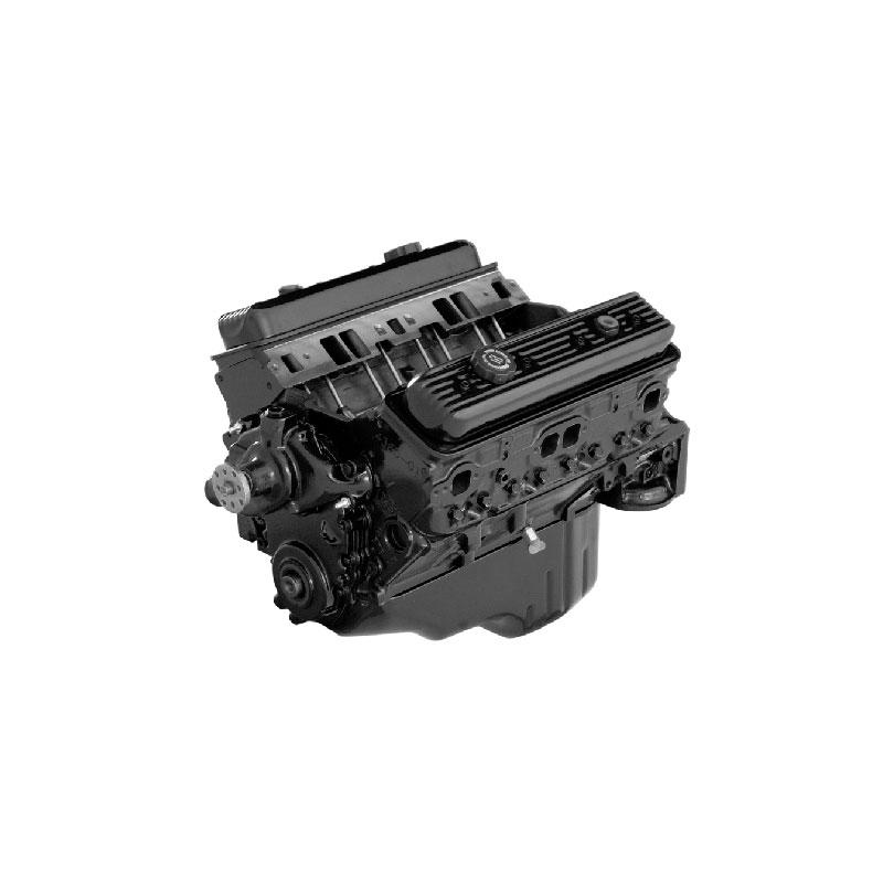 Longblock Pro-Series peruskorjattu GM 5.7L 350CID V8 1991-1997