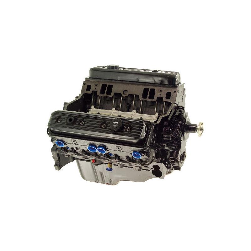 Longblock Pro-Series peruskorjattu GM 5.7L 350CID V8 1996+