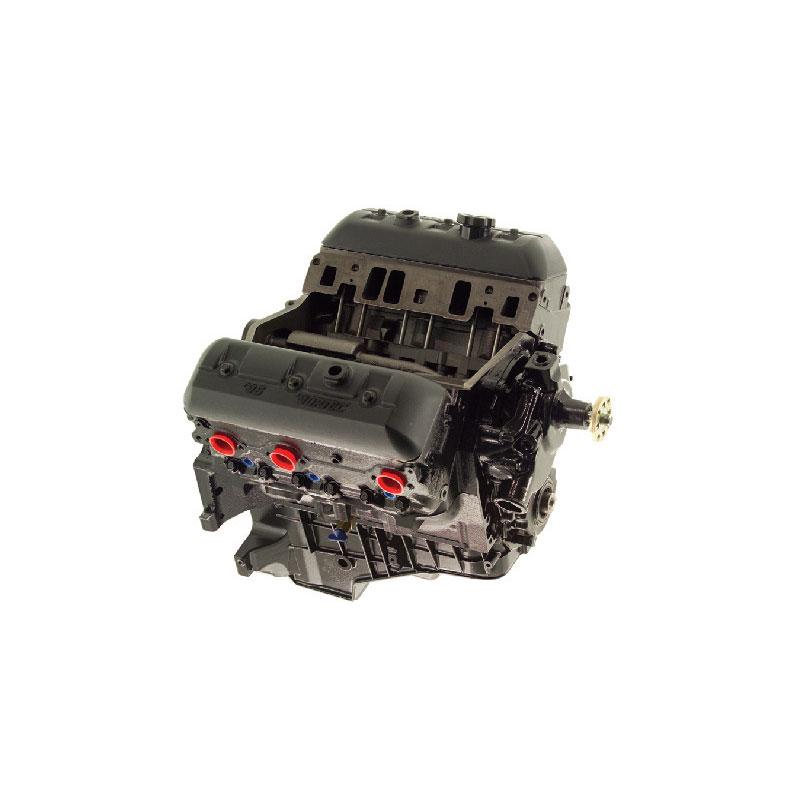 Longblock Pro-Series peruskorjattu GM 4.3L 262CID V6 2000-2007