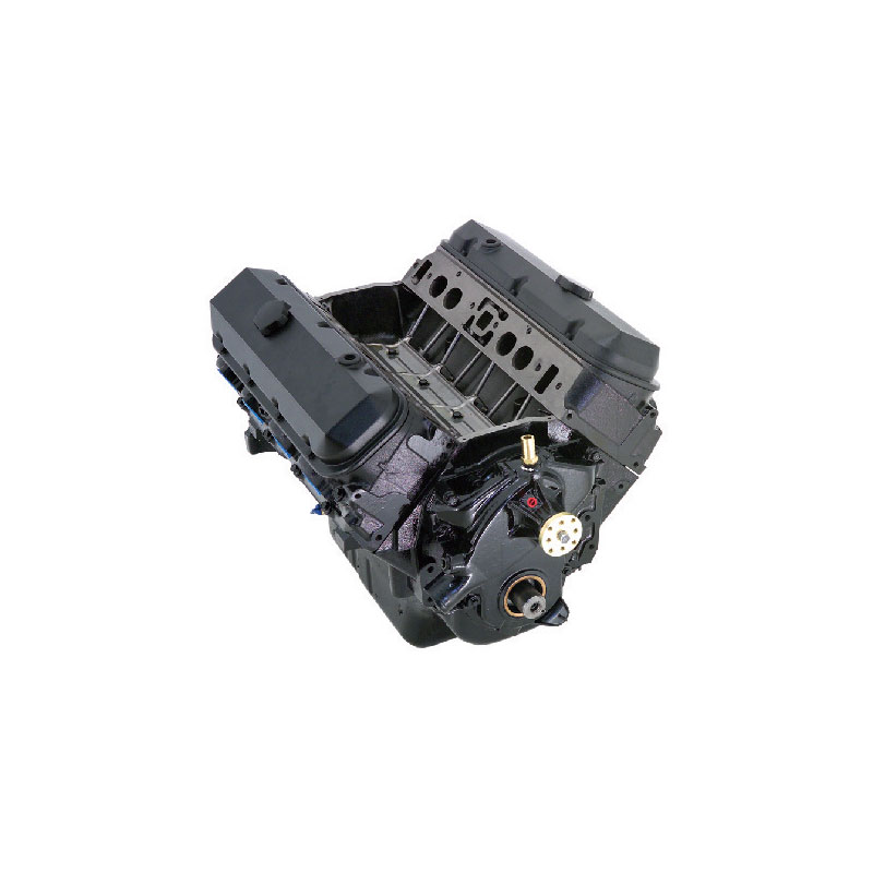 Longblock Pro-Series peruskorjattu GM 7.4L 454CID V8 1998+