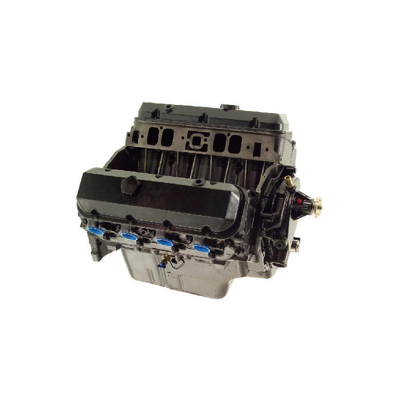Longblock Pro-Series peruskorjattu GM 8.2L 502CID V8 1992-2002