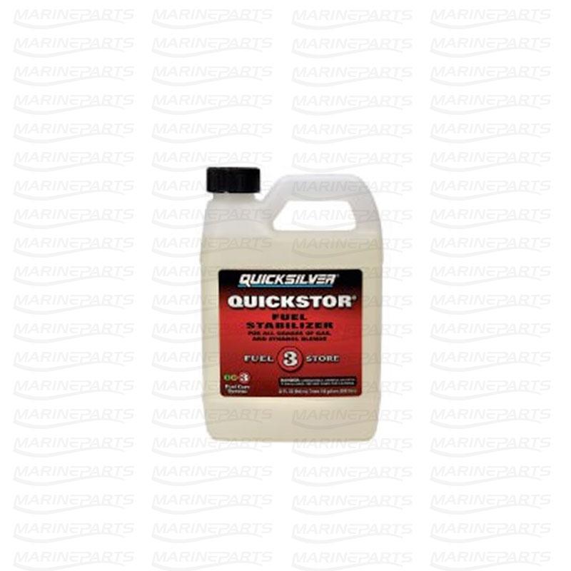 Quicksilver Quickstor lisäaine ennen veeen varastoimista 946ml