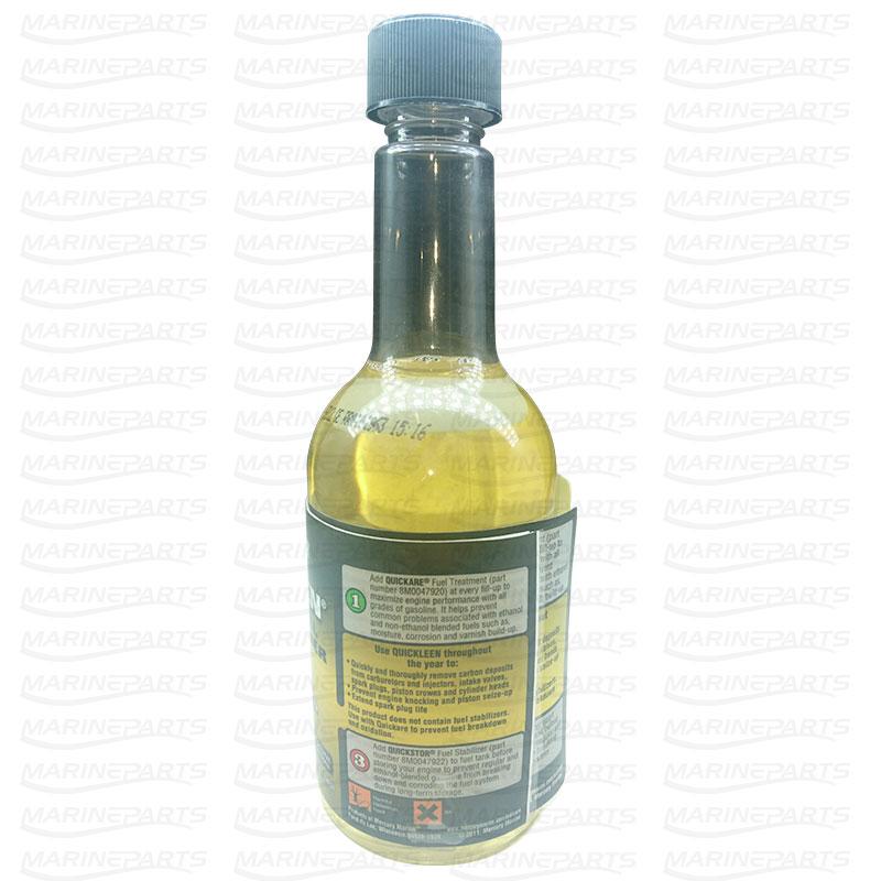 Quicksilver Quickleen puhdistusaine 355ml
