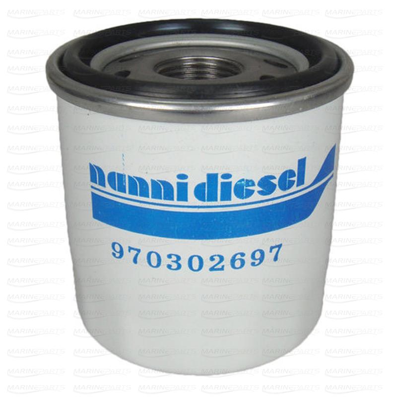 Nanni Diesel 10-21 hp õlifilter