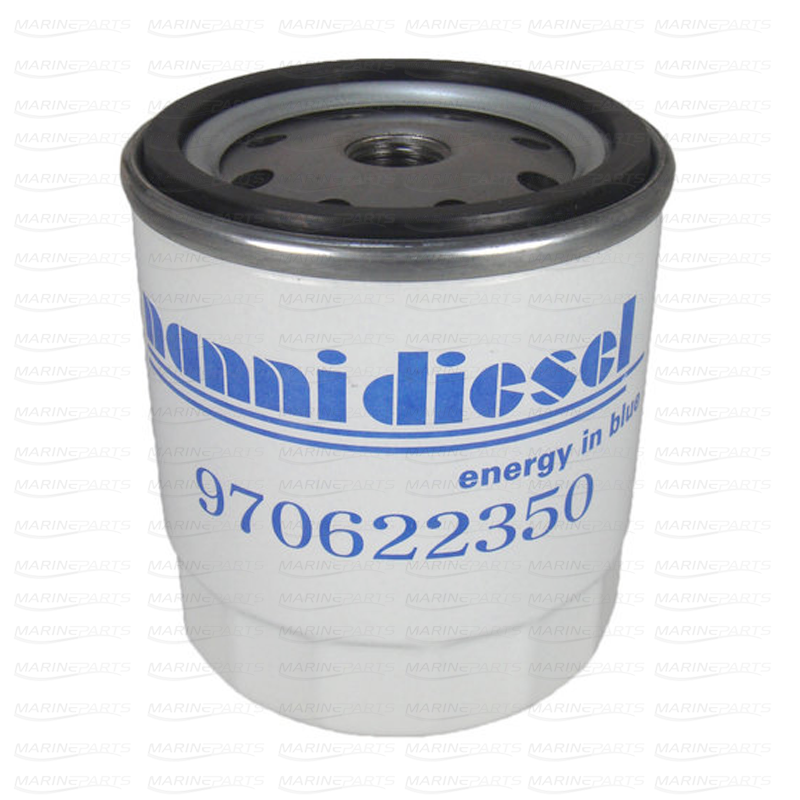 Fuel filter Nanni Diesel (10-37.5 hp)