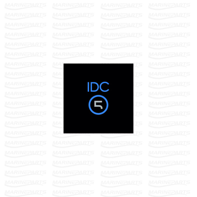 Uppgradering IDC5 Basic till IDC5 Plus Marine