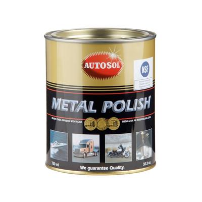 Metal Polish Autosol 750 ml.