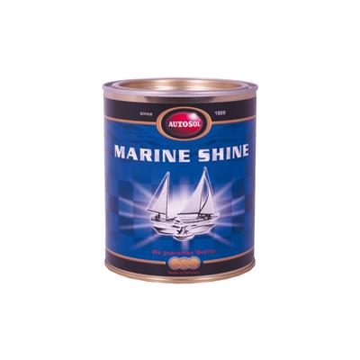 Marine Shine Autosol 750 ml.