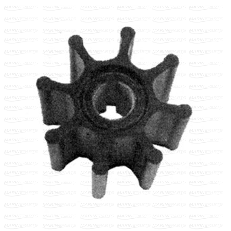Impeller Selva 40-80 hp 2-stroke