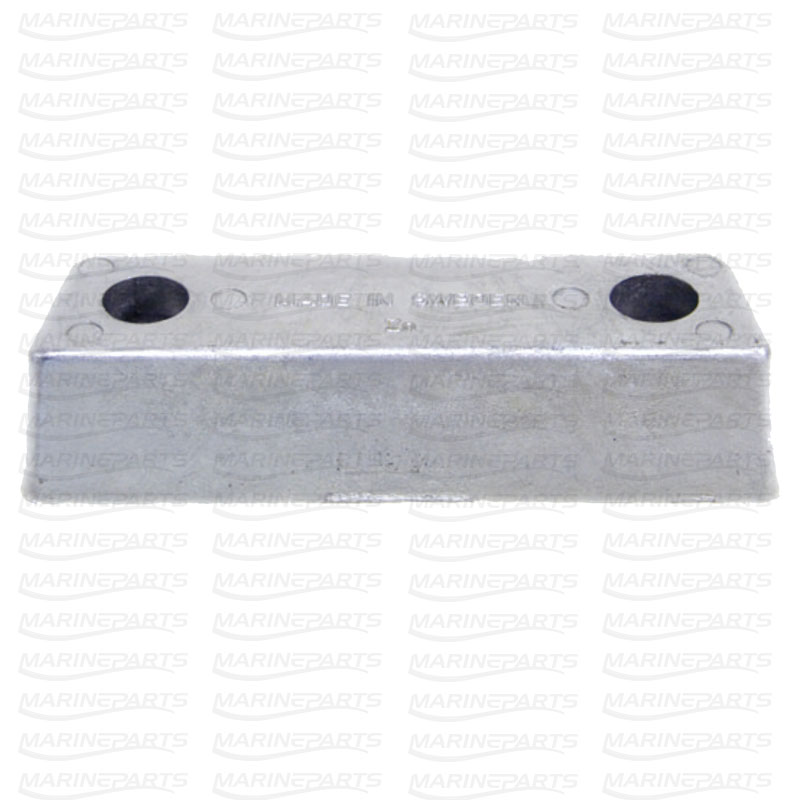 Anodeplate for Volvo Penta AS, SP, DP