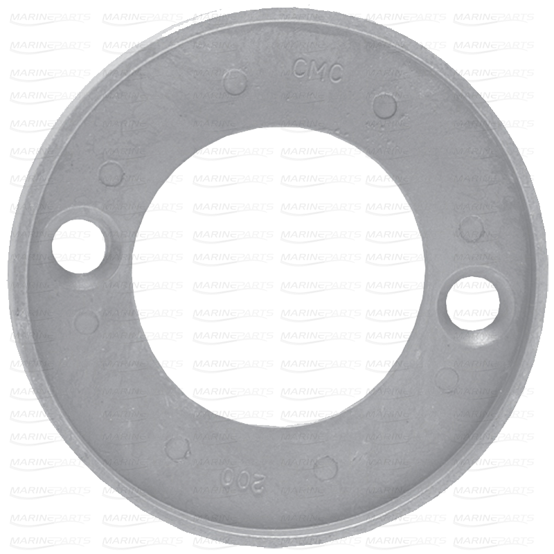 Anodeplate for Volvo Penta