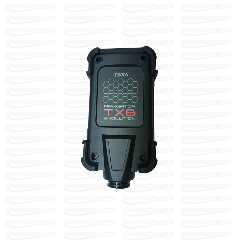 Texa Navigator TXB Evolution diagnosverktyg