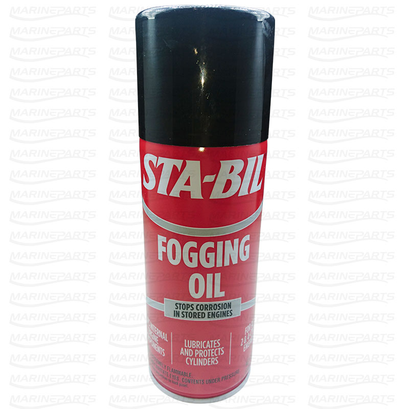 STA-BIL suojaöljy Fogging Oil spray 340g