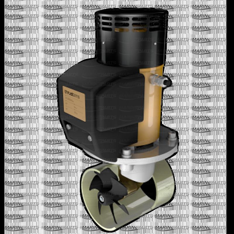 Vööripõtkur ThrustEMS S40 TUNNEL 125 12 V