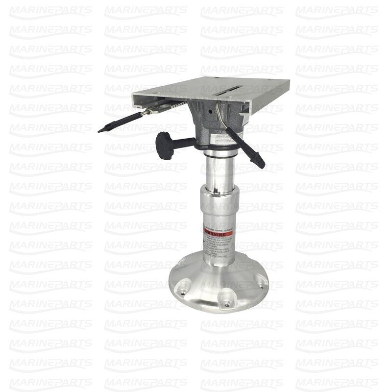 Jalg, õhuga reguleeritav 229 mm x 350-450 mm