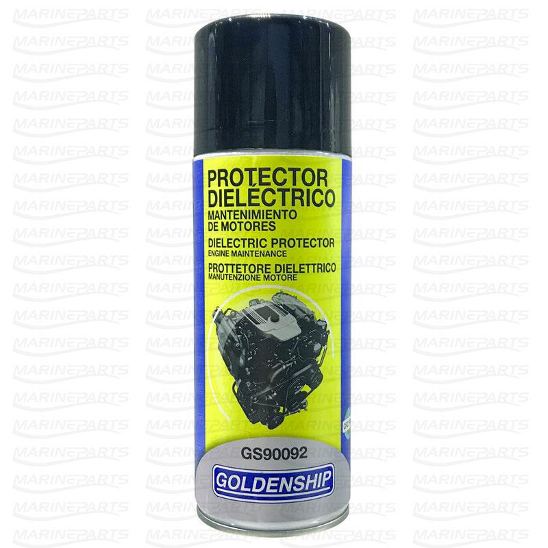 Dielektriskt fett spray 400ml