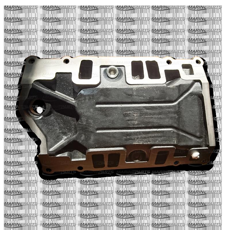 Intake Manifold 2bbl Vortec GM 4.3L 1996>, Marineparts.eu