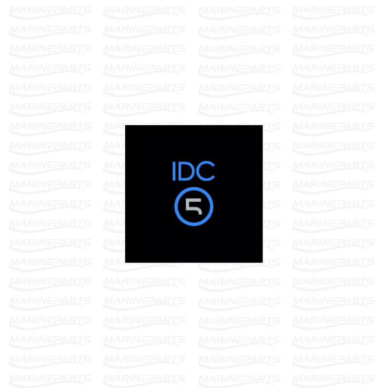 IDC5 Basic Marine mjukvara