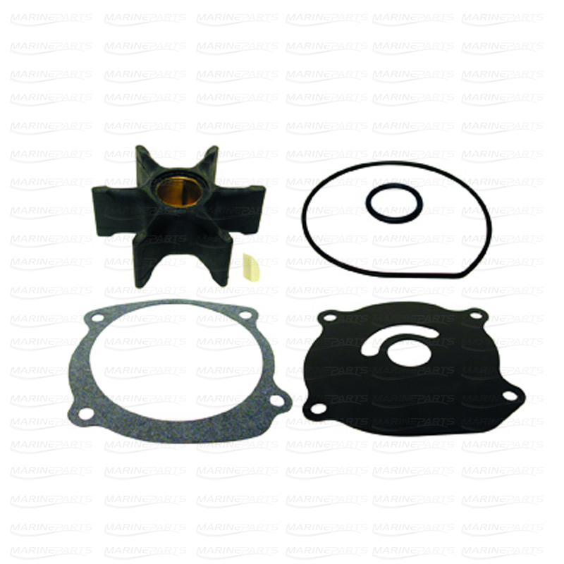 Impeller repair kit V4/V6 1979+