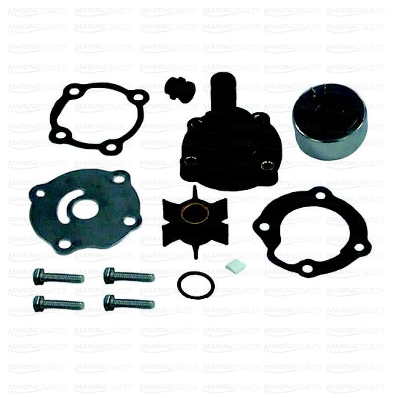 Complete Water Pump Kit Johnson/Evinrude 18-28 hp