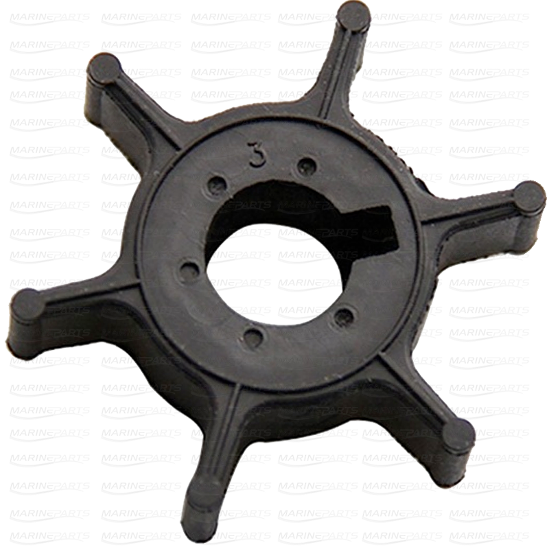 Impeller for Mariner & Yamaha 4-5 hp