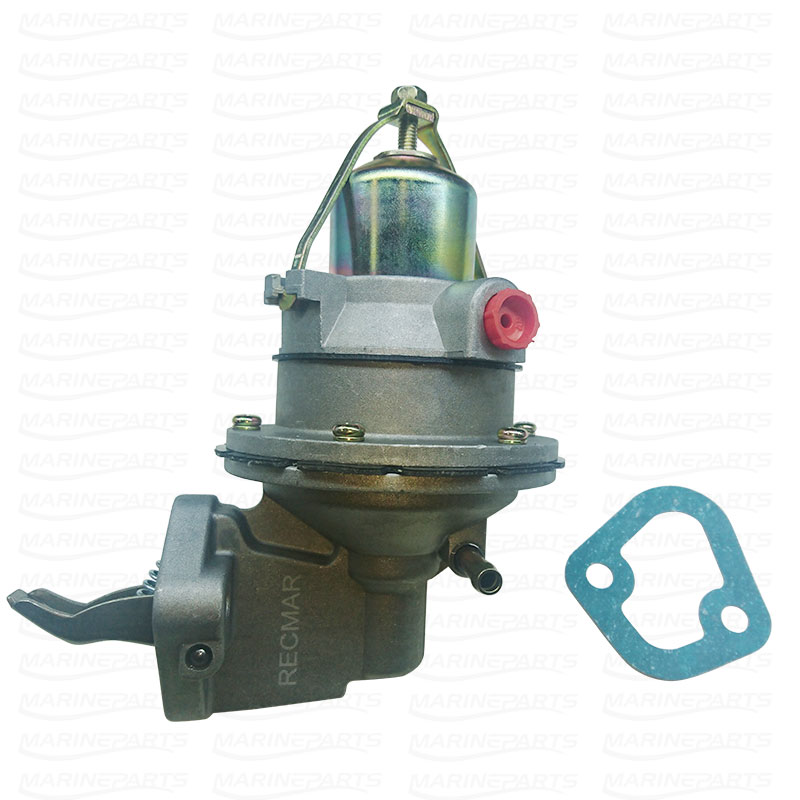 Fuel Pump Mercruiser & OMC type 4, marineparts eu