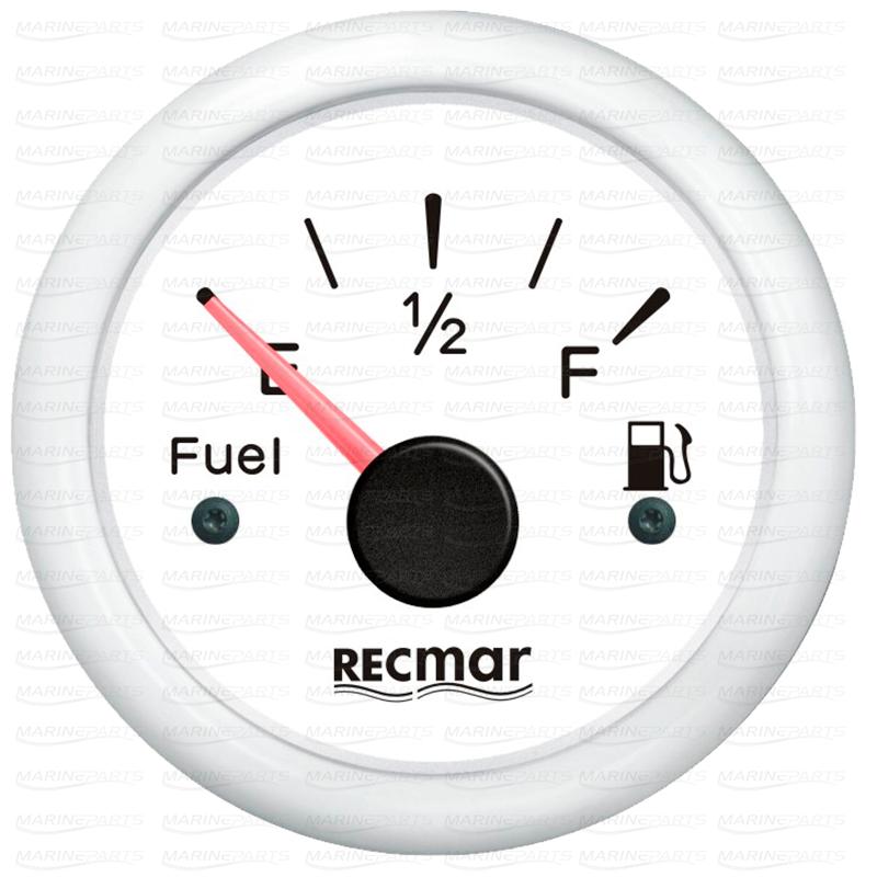 Valge ELi kütusetaseme näidik